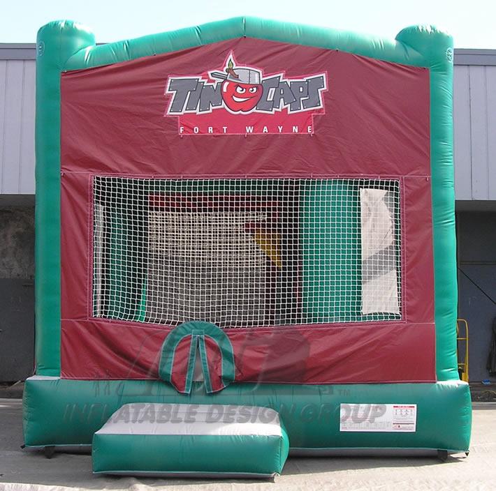 Fort Wayne TinCaps-4n1Combo