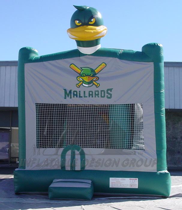 Madison Mallards-4n1Combo