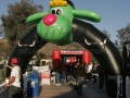 Lake Elsinore Storm Archway