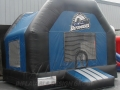 Connecticut Defenders- BounceHouse Inflatable