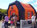 Frederick Keys Bounce House Inflatable