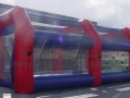 Goodyear Ball Park Inflatable Batting Cage