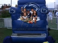 PSU inflatable Chair