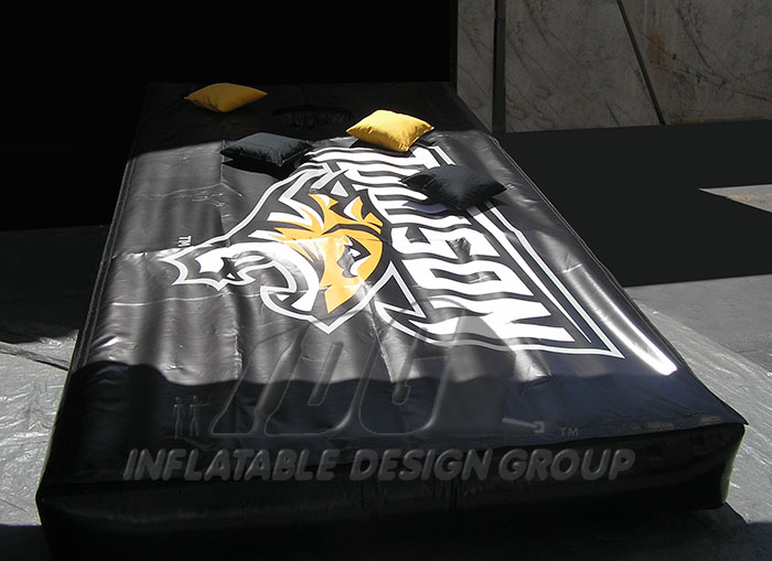 Towson Inflatable Corn hole