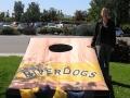 Giant Inflatable CornHole