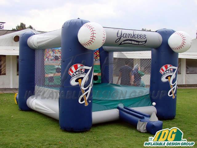 Yankees T-Ball