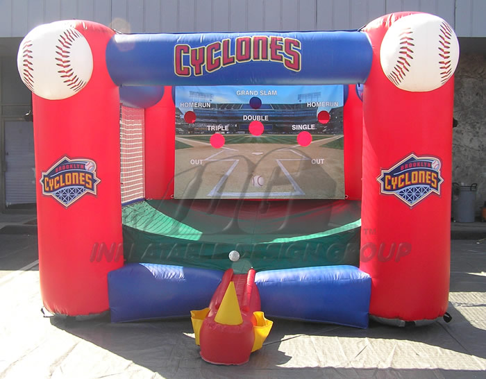 Brooklyn Cyclones-T-Ball