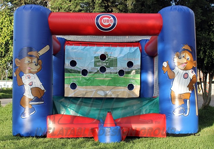 Chicago Cubs-T-Ball