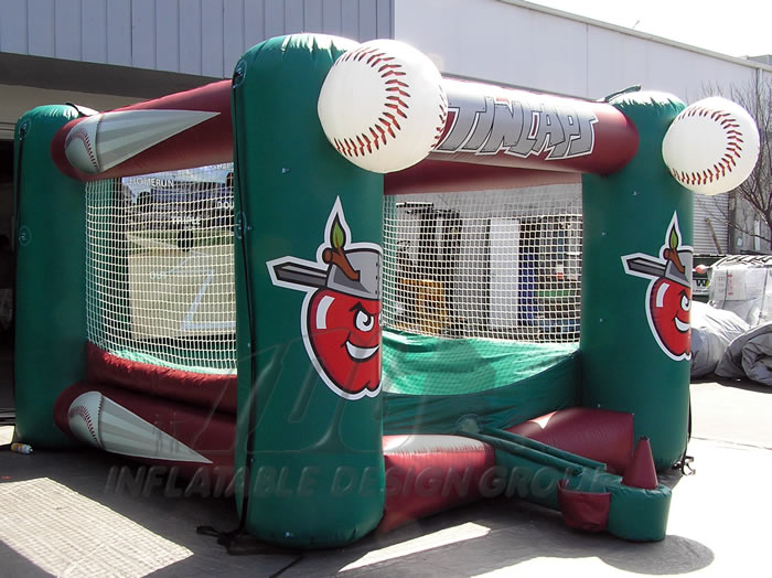 Fort Wayne TinCaps-T-Ball