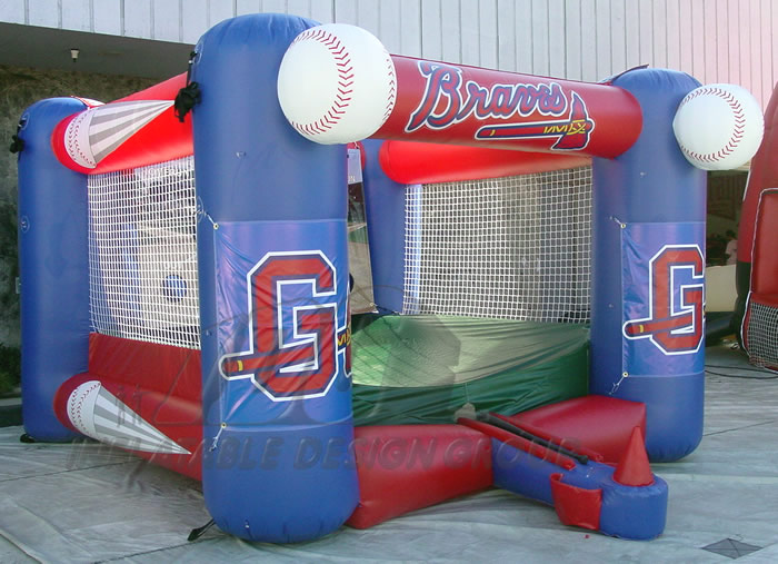 Gwinnett Braves-T-Ball