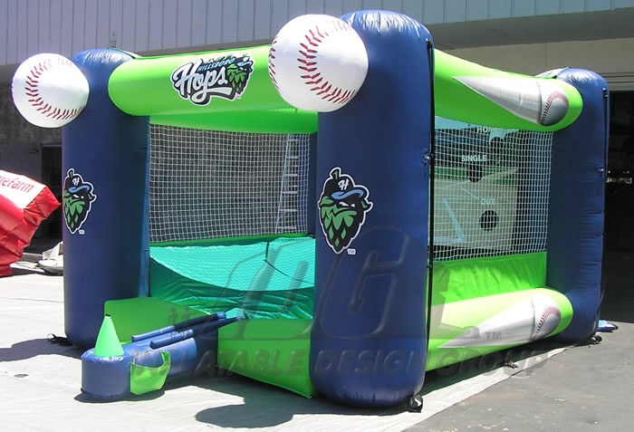 Hillsboro Hops-T-Ball