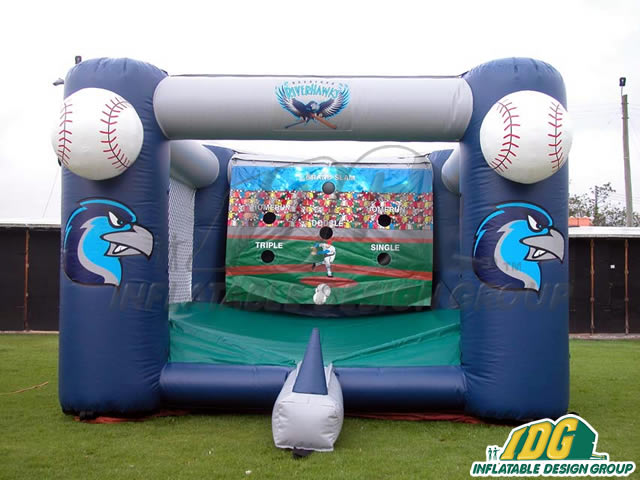 Rockford Riverhawks T-Ball