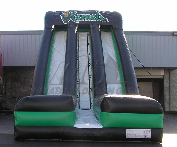 Kernels Slide Inflatable