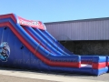 Lakewood Blue Claws Slide Inflatable