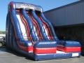 Colorado Skysox Slide Inflatable