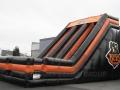 Frederick Keys Inflatable Slide