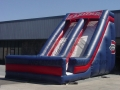 Greenville Drive Inflatable Slide