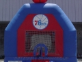 76ers Bounce House