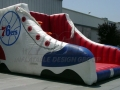 76ers Dunk Pit