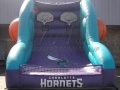 Charlotte Hornets Free Throw Challenge