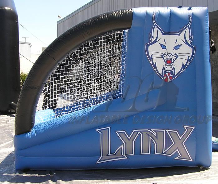 Lynx Jump Shot