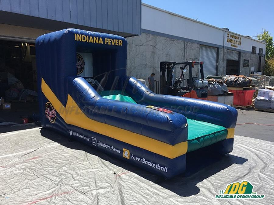 Indiana Single Lane Skiball