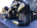 Inflatable Eagle Talons