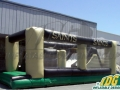 Saints Obstacle Course