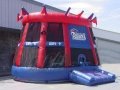 New England Patriots Stadium Bounce