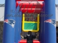 New England Patriots Field Goal Kick