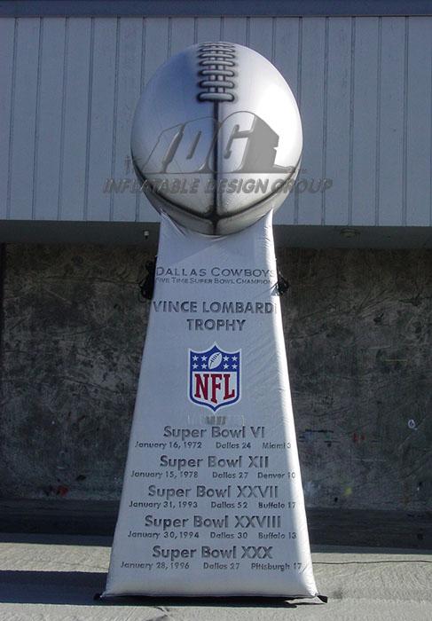 Vince Lombardi Trophy logo