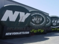 NY JETS Logo Inflatable