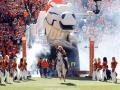 Denver Broncos in Action