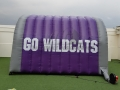 Wildcats Tunnel