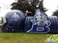 LD BELL High School
