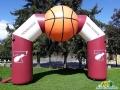 archway basketball