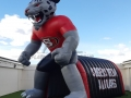 Segerstorm Custom Inflatable Jaguars Entryway