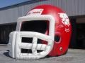 Alba Golden 15'H Helmet
