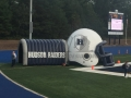 Hudson Inflatable Helmet and Tunnel