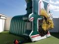 Halifax Mooseheads Custom Inflatable Entryway