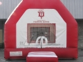 Fighting Saints Bounce House