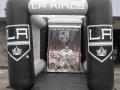 LA KINGS Flat top inflatable