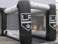 LA King Flat top side inflatable