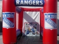 Rangers inflatable Flat top