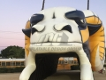 Inflatable Ram Entry 18