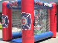 Chicago Fire Flat Top Large