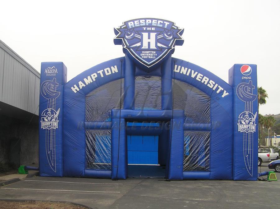 Inflatable Hampton Tent