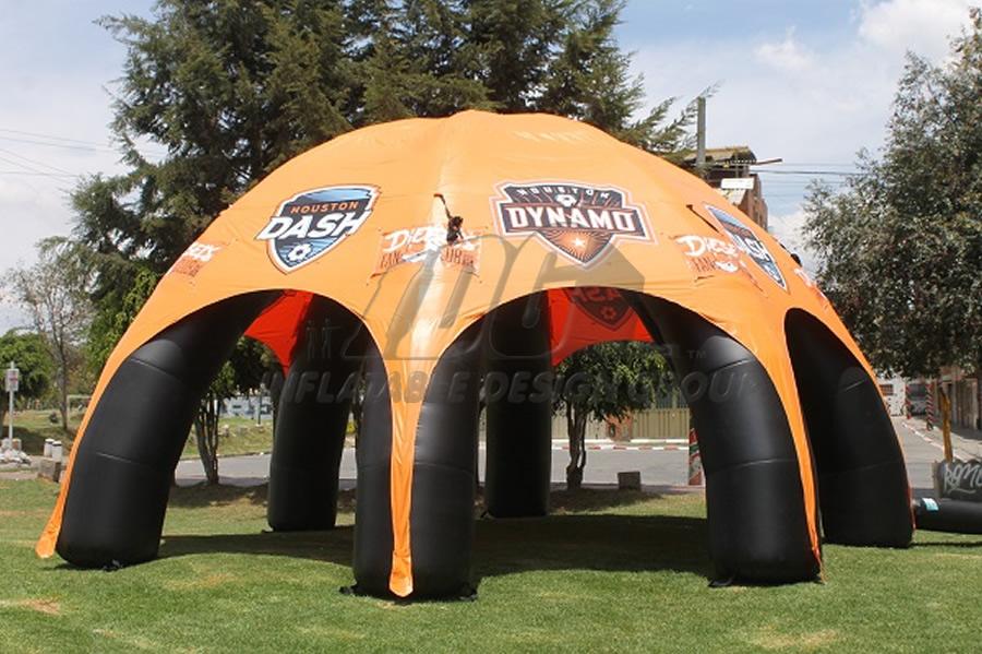 Inflatable Tent Pavilion