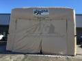 Inflatable Boondocks Tent