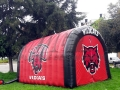 Central Washington Wildcats College